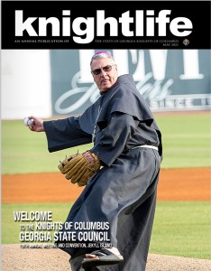 Knightlife Cover