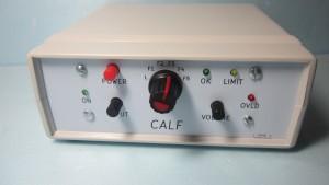 CALF-H-Front