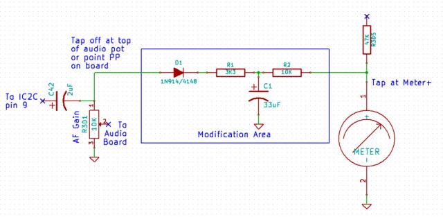 S-Meter-Schematic