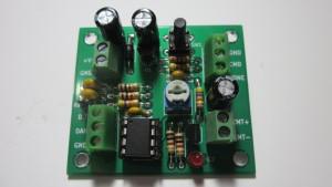 Mini-Yack-Board