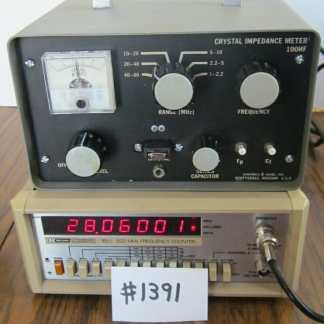 Test Equipment