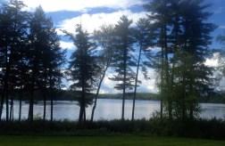 Lake time! Lake Winnipesaukee, Wolfeboro, NH.