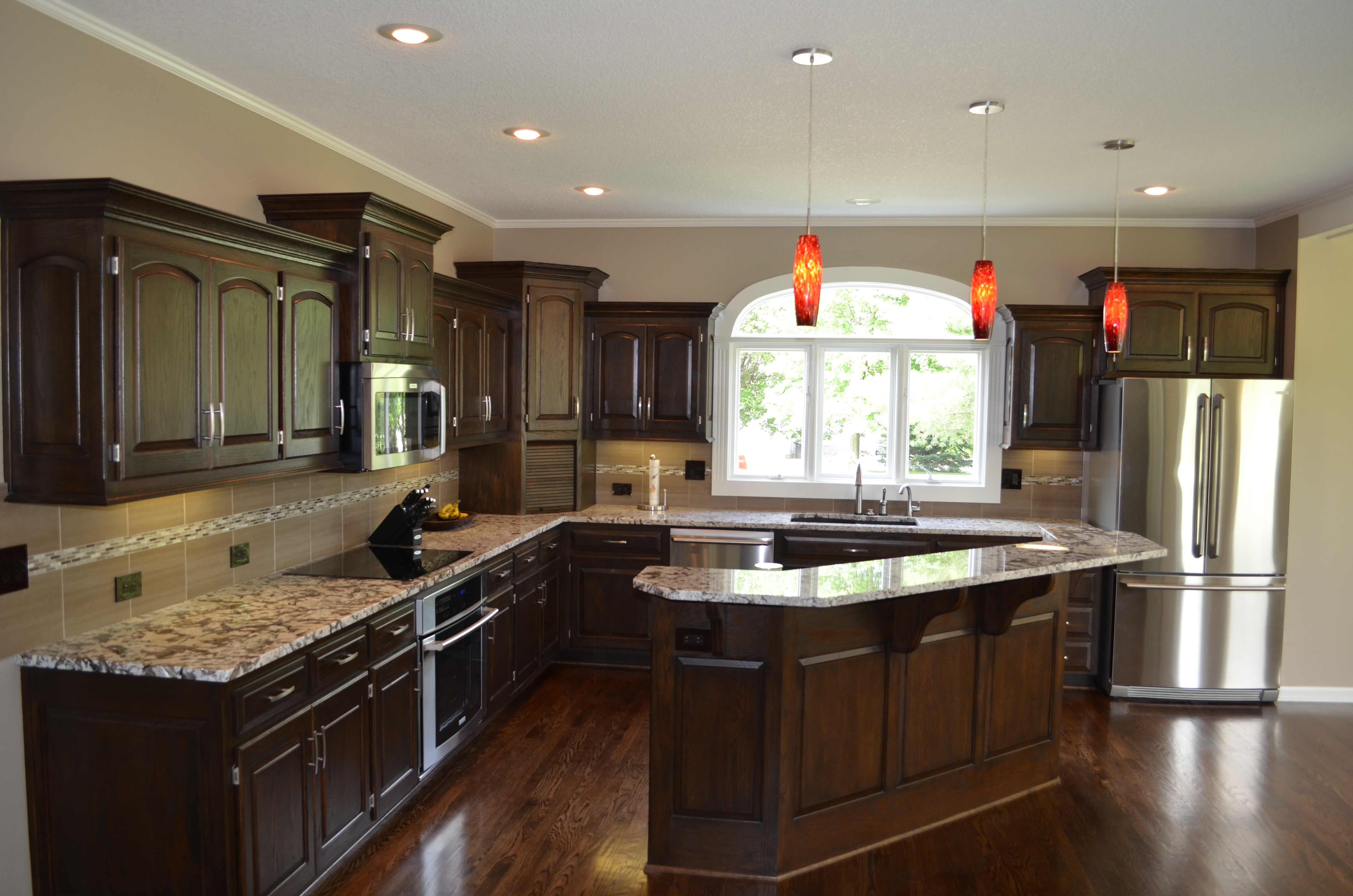 Kitchen Remodeling |Kitchen Design| Kansas CityRemodeling ... on Kitchen Remodeling Ideas  id=37549