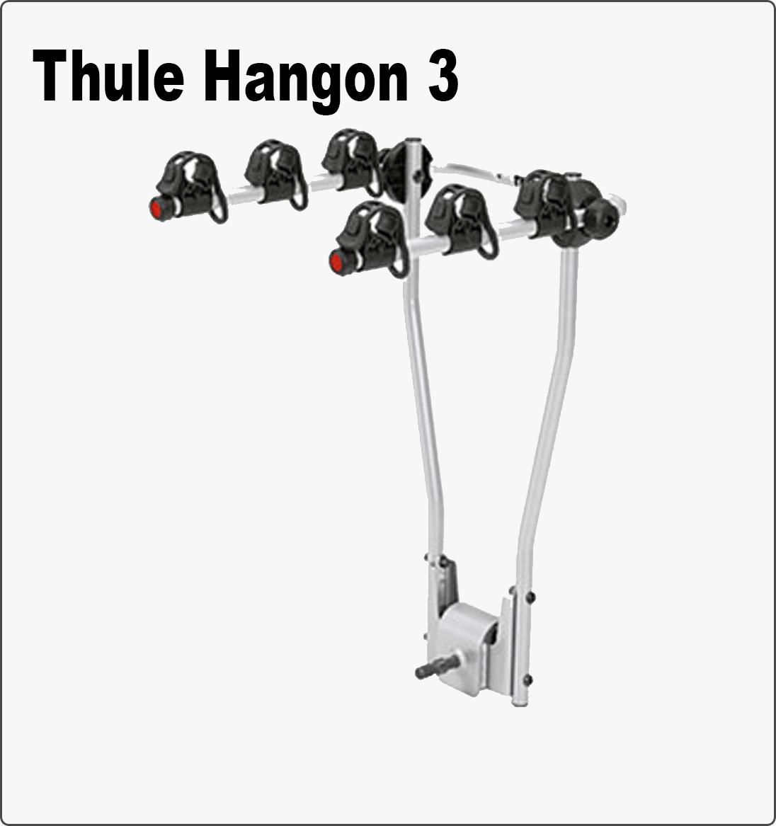 Thule Hangon