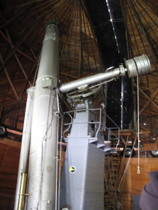 The Alvan Clark Telescope