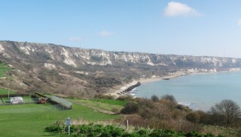 Image result for coastal paths pictures kent