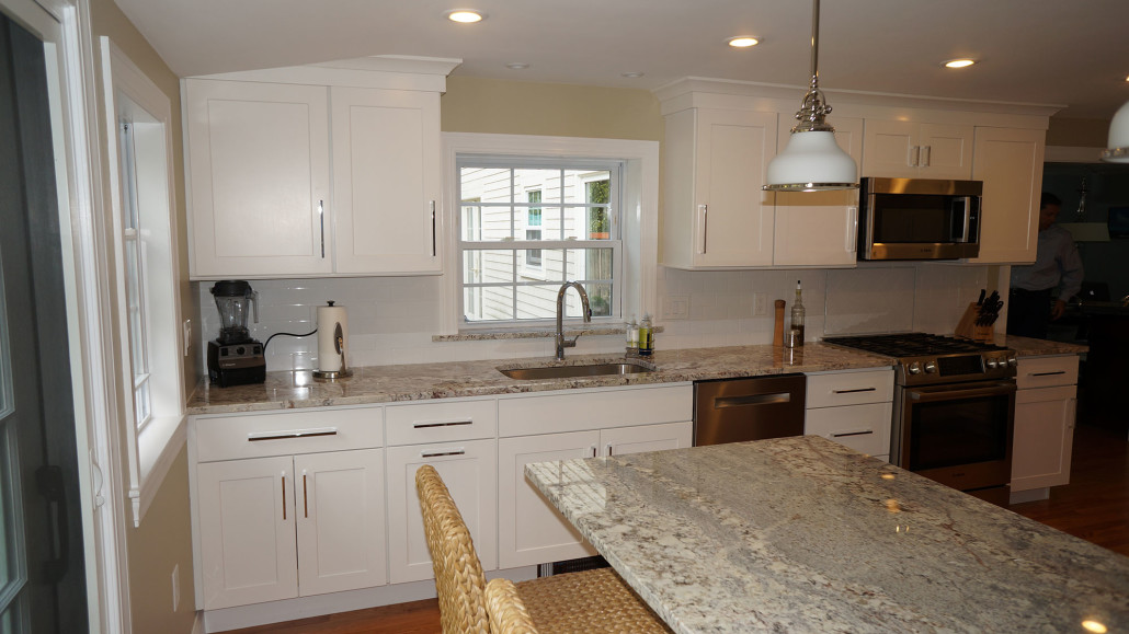 Kitchen And Bath Countertops
