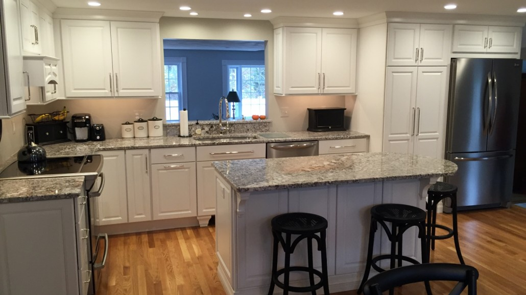 New England Kitchen And Bath