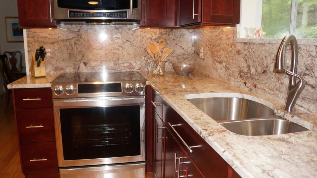 Exeter RI Kitchen Amp Countertop Center Of New England