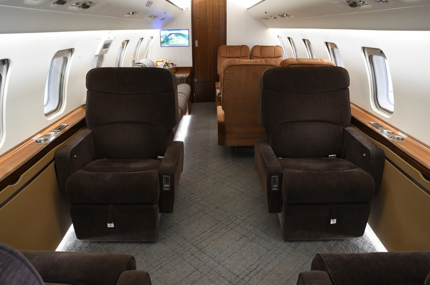 Ar R Challenger 605 For Sale