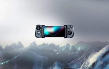 【新商品】ほとんどのiPhoneモデルに対応するゲームコントローラRazer Kishi for iPhoneが発売