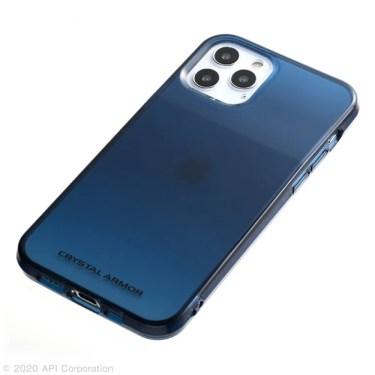【新商品】『第一関節にシンデレラフィット』する、iPhone12シリーズ用クリアケースを発売