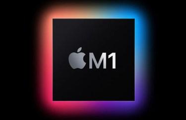 【ニュース】Macのために設計されたM1チップを、アップルが発表