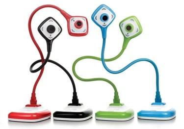 【新商品】ポータブル書画カメラ「HUE HD Pro」が発売