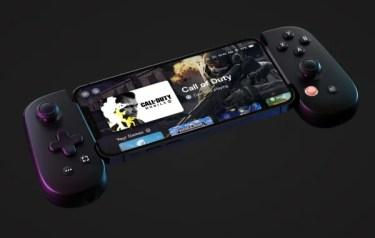 【新商品】iPhoneでの驚異的な新しいゲーム体験を可能にする「Backbone One」が発売