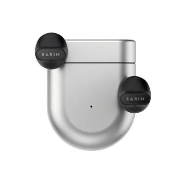 【新商品】完全ワイヤレスイヤフォンの先駆ブランドEARINより「EARIN A-3」が発売