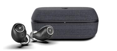 【新商品】LYPERTEK、2BA+1DDハイブリッド3ドライバー搭載 完全ワイヤレスイヤホン『PUREPLAY Z7』が発売