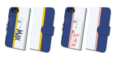 【新商品】今秋に引退予定「E4系Max」のおしゃれな手帳型スマホケースが発売
