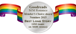 MM 2015 Best Long Story Metamorphic Heart