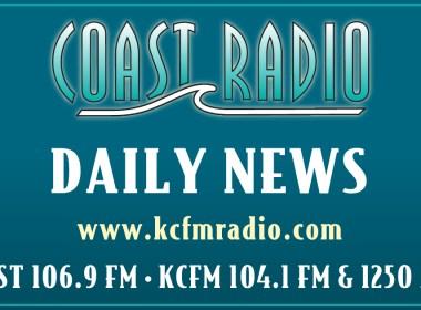 Coast Radio Daily News