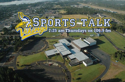 Vikings Sports Talk
