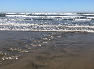 Florence Oregon Ocean Beach