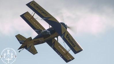 Scandynawian Airschow Gryźliny 2014