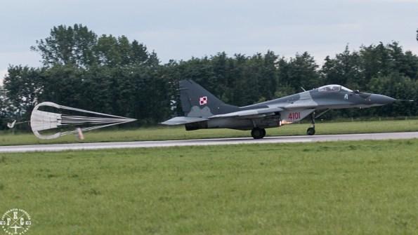 MIG-29 z 22BLT