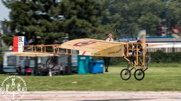 Morane-Saulnier H 13
