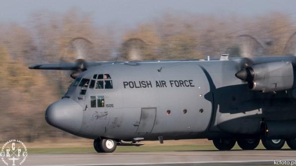 Lockheed C-130 E Hercules