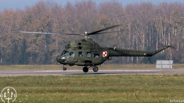 Mil Mi-2 URN