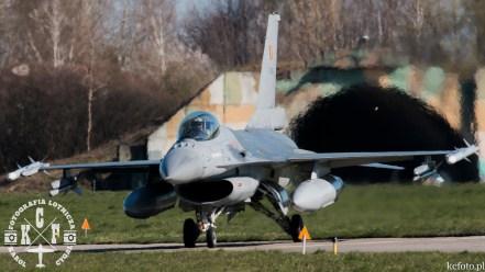 F-16 AM Fighting Falcon