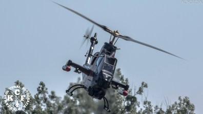 The Flying Bulls TAH-1Cobra