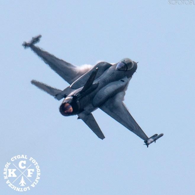 F-16 Tiger Demo Team