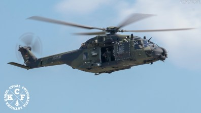 Airbus Helicopter NH-90