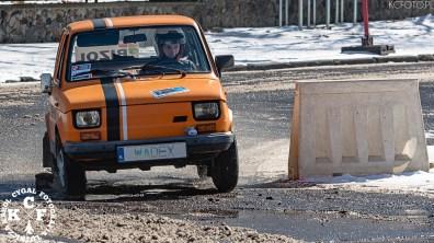 3 runda BIZOL Królewski Winter Cup 2018