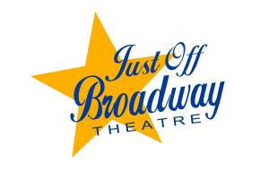Just Off Broadway logo