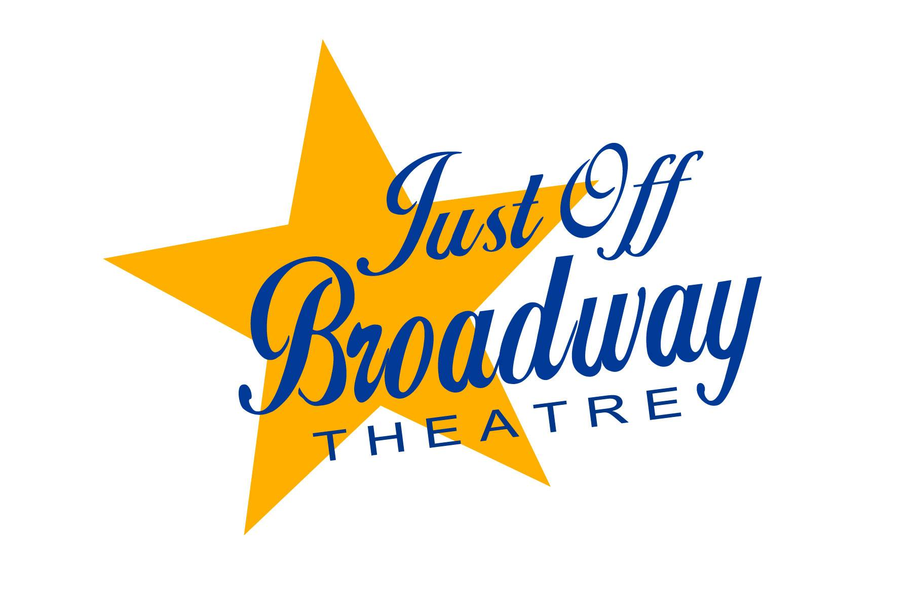Just Off Broadway logo