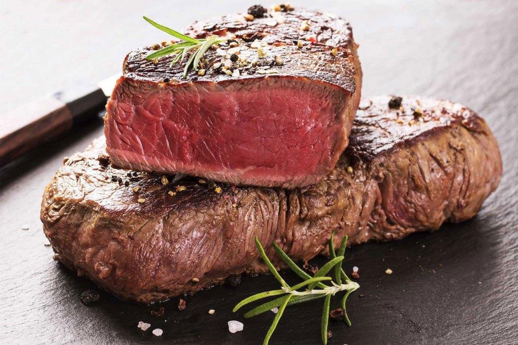 Great Grass-Fed Steaks