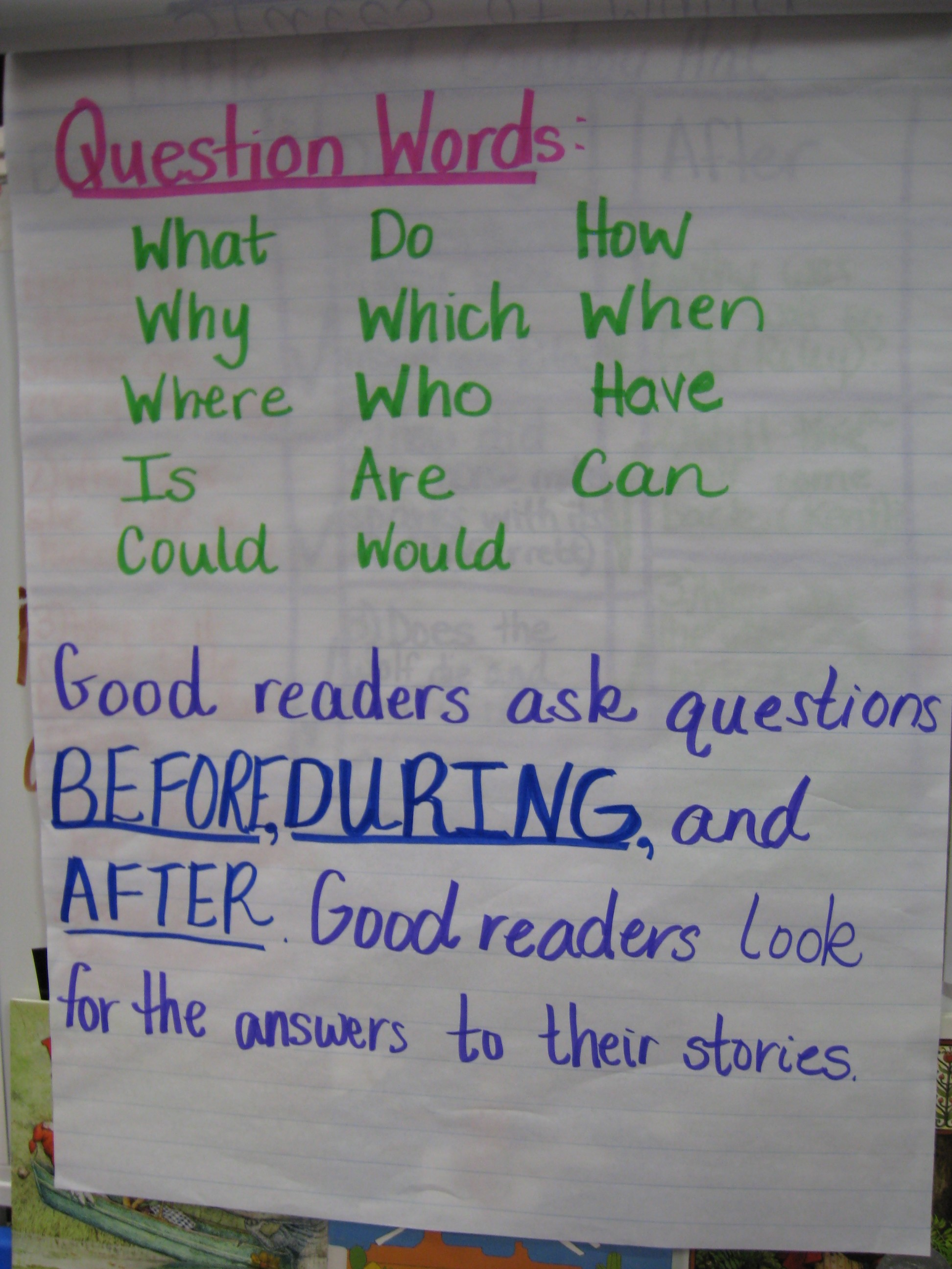 Kcguidedreading Licensed For Non Commercial Use Only Questioning
