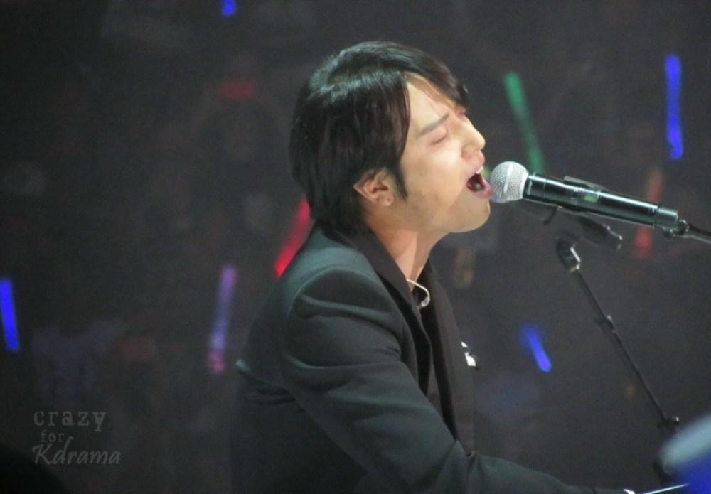 CNBLUE KCON IMG_0616
