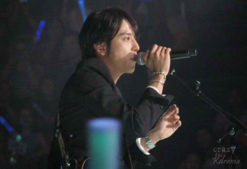 CNBLUE KCON IMG_0652