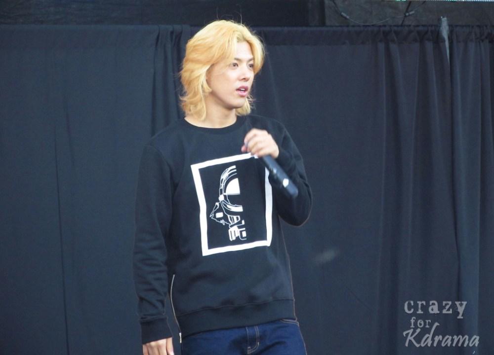 MIB Korea Festival 2