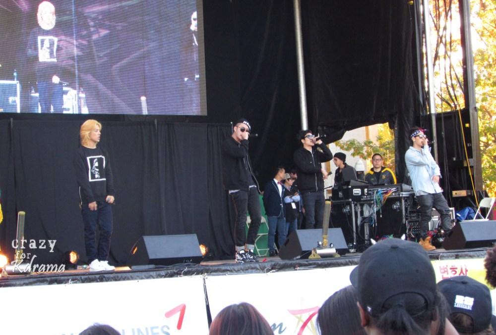 MIB Korea Festival 4