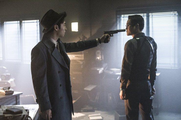 phantom detective 15