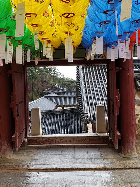Busan day 4 - Bulguksa Temple 18