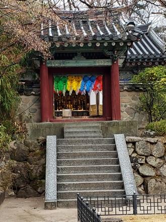 Busan day 4 - Bulguksa Temple 25