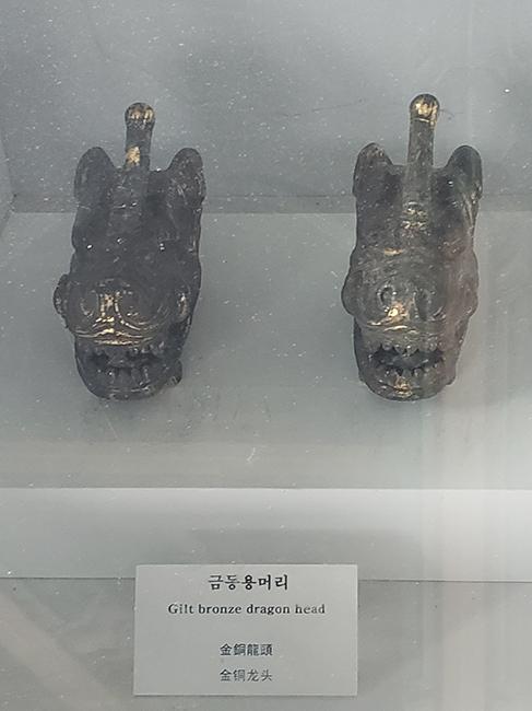 Busan day 4 - Gyeongju Donggung Palace 7
