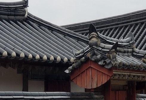 Busan day 4 - Gyochon Traditional Village 16