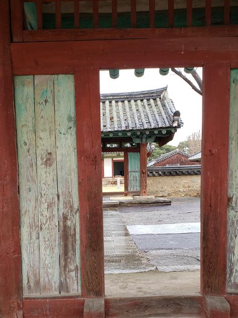 Busan day 4 - Gyochon Traditional Village 9